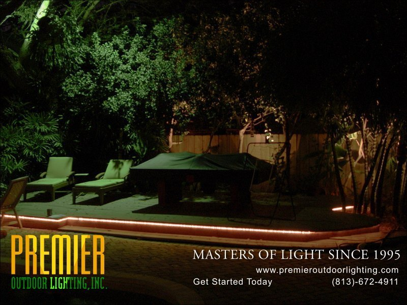 Outdoor Lighting Installation Clearwater Florida in Activity Lighting photo gallery from Premier Outdoor Lighting
