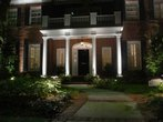 Architectural Lighting  Project in Wesley Chapel
