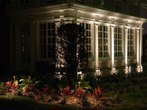 Architectural Lighting Project in Lakeland