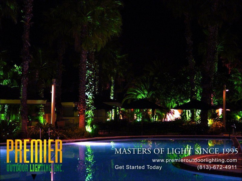 colored lighting photo gallery image 6 premier outdoor