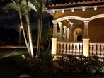 Commercial Outdoor Lighting Service Near Me in Tampa