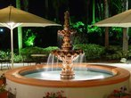 Outdoor Fountain Lighting Techniques  - Company Projects