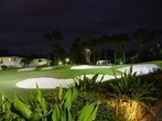 Golf Course Lighting Techniques  - Company Projects