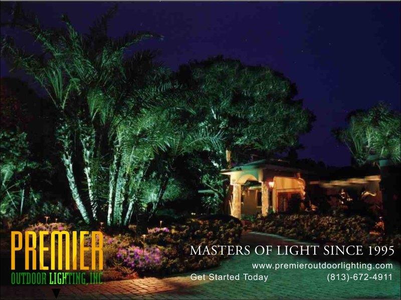 Premier outdoor lighting tampa 24 best landscape lighting images on landscape lighting photo gallery image 14 premier outdoor lighting aloadofball Gallery