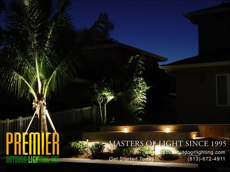 Landscape Lighting Photo Gallery Image 8 Premier Outdoor