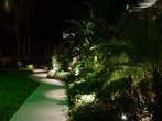 Outdoor Path Lighting Techniques  - Company Projects