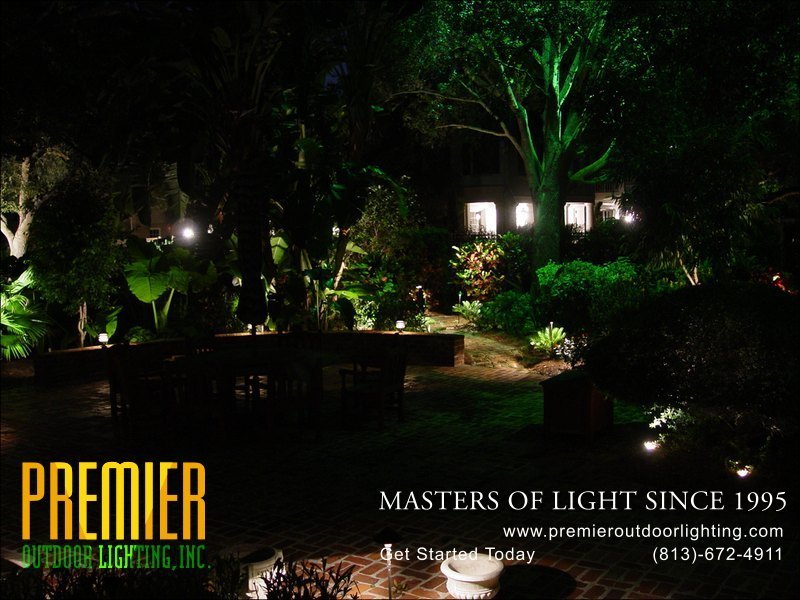 Patio Lighting Photo Gallery Image 14 - Premier Outdoor Lighting