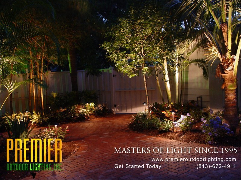Patio Lighting Photo Gallery Image 17 - Premier Outdoor Lighting