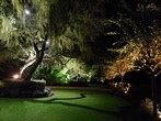 Tampa Outdoor Lighting Services