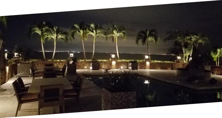Outdoor Low Voltage Lighting Tampa Premier Outdoor Lighting