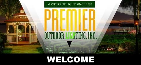 Premier Outdoor Lighting Mobile Friendly